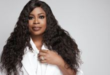 "Photo of Sinach's ""Way Maker"" Named 'Song of the Year' at 2020 Dove Awards"