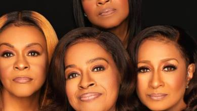 "Photo of The Clark Sisters Earns No. 1 Song on Billboard with ""Victory"""