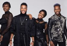 Photo of Brandon Camphor & OneWay Make Comeback After 5-Year Hiatus