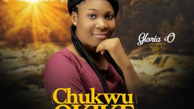 "Photo of Gloria O Shares New Song ""Chukwu Okike"""