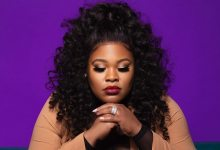 "Photo of Tasha Cobbs Leonard Drops New EP, ""INTERCESSION"": Stream"