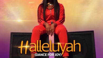 "Photo of Bimitan Dance for Joy in ""Halleluyah"": New Single, Video"