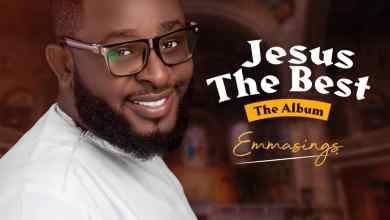 "Photo of Emmasings Declares ""Jesus The Best"" with New Album"