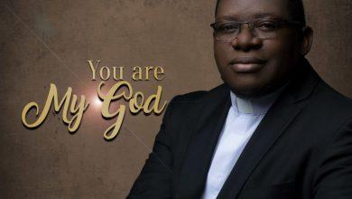 "Photo of Rev. Fr. Emmanuel Bekomson Releases Debut Single ""You are my God"""