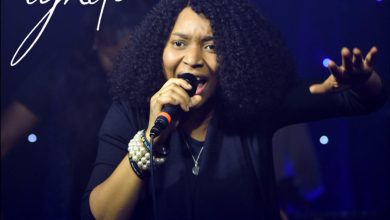"Photo of Blessing Osaghae Releases ""IGNITE"" (Live)"