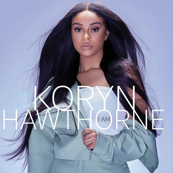 Koryn Hawthorne_I Am