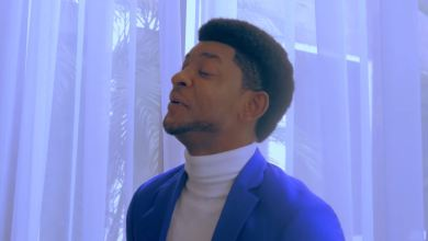 "Photo of Steve Crown Drops New Single, Video ""Eze Nara Ekele"""