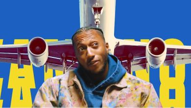 """Photo of Watch: Lecrae's """"Wheels Up"""" Video feat. Marc E. Bassy"""