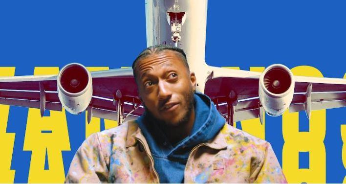 Lecrae - Wheels Up