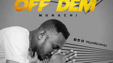 """Photo of Munachi Drops with New Track """"Off Dem"""": Listen"""
