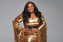 "Photo of Tasha Cobbs Leonard Releases Trailer for ""An Audience of One: The Making of Royalty"""