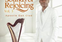 "Photo of Apostle Dan Clad Releases ""Sounds Of Rejoicing"" Album with 3 Vols"