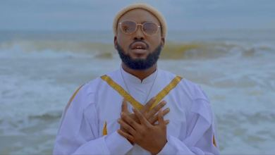 """Photo of Neon Adejo Drops Inspiring Video for """"Chinecherem"""""""
