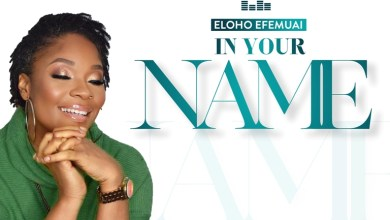 "Photo of Eloho Returns with New Song, ""In Your Name"""