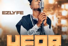 """Photo of EZ Lyfe Drops Groovy Single """"This Year"""""""