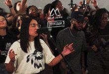 Maverick City Music_UPPERROOM