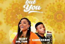 Nobody-But-You-Aijay-Wilton-ft-Chinekeboi
