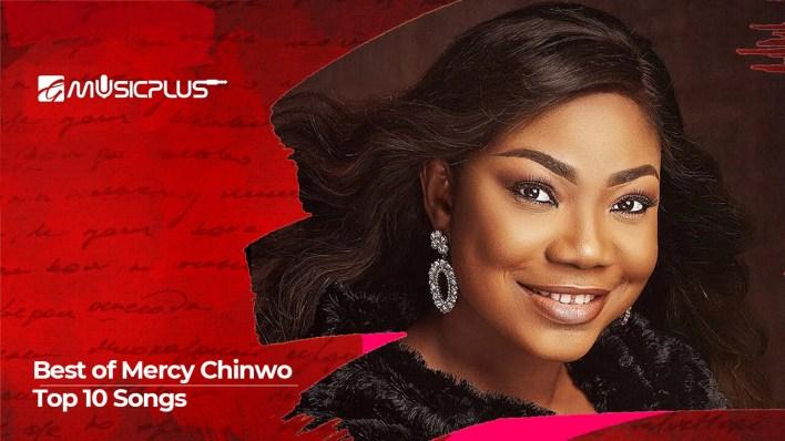Best of Mercy Chinwo