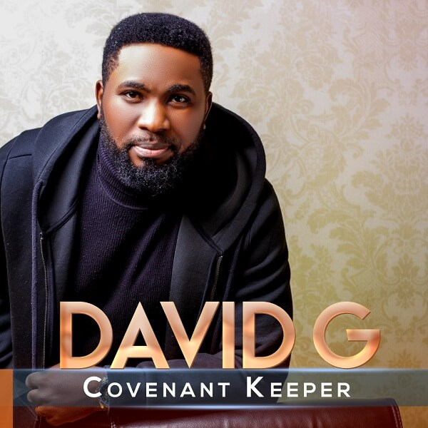 Covenant Keeper - David G
