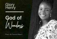Glory-Henry-God-Of-Wonders