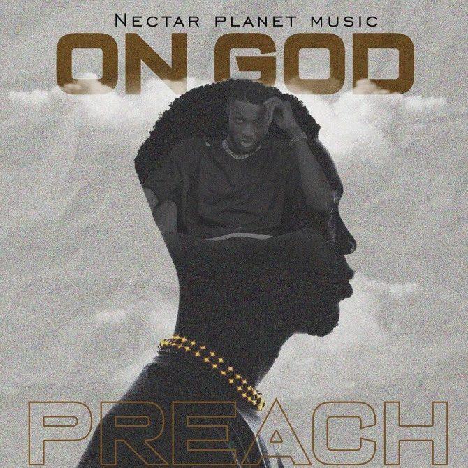 ON-GOD-PREACH