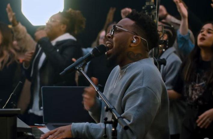 Jireh - Elevation Worship & Maverick City