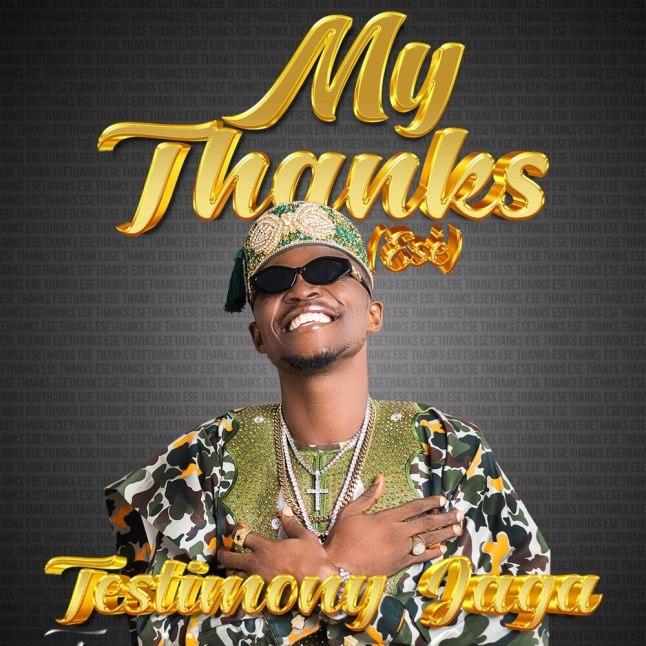 Testimony Jaga_My Thanks