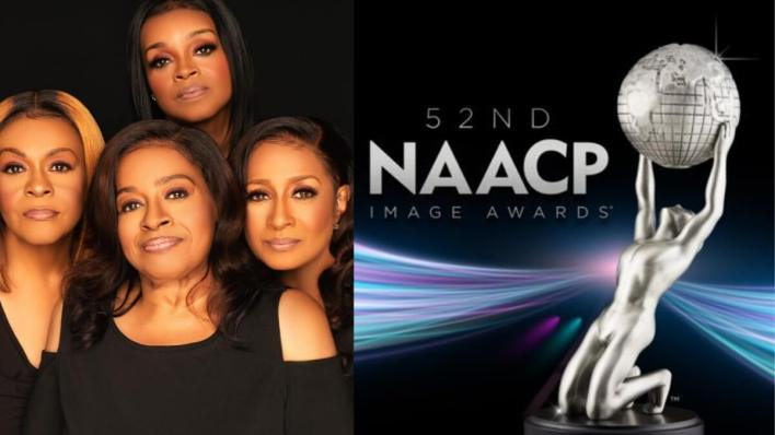 The Clark Sisters_ 52nd NAACP Image Awards