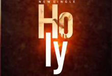 Victor Atenaga & Shirel - Holy - Cover