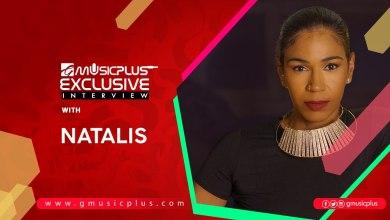 Gmusicplus Exclusive with Natalis(1)