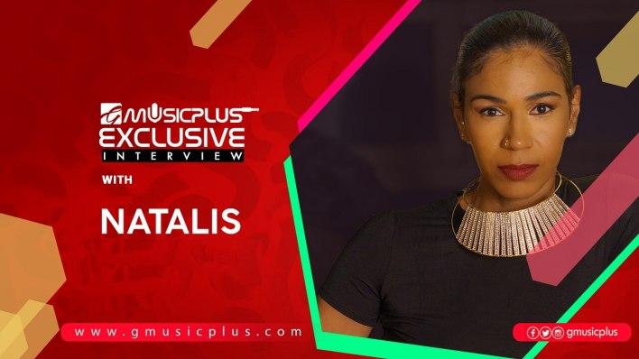 Gmusicplus Exclusive with Natalis(1)