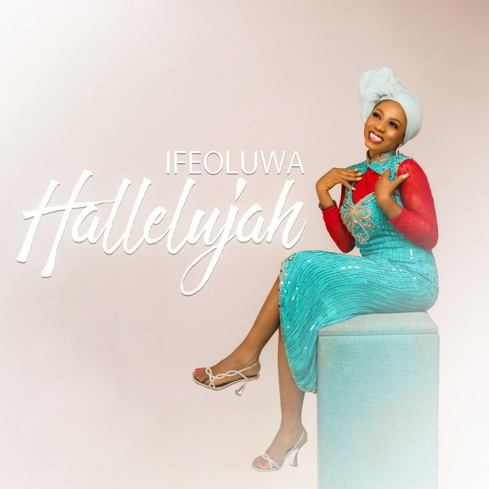 HALELLUJAH-IFEOLUWA