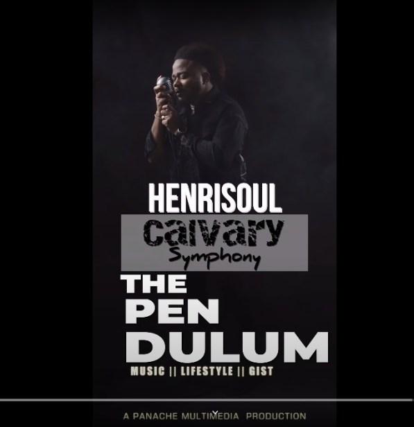 Henrisoul-Calvary-Symphony