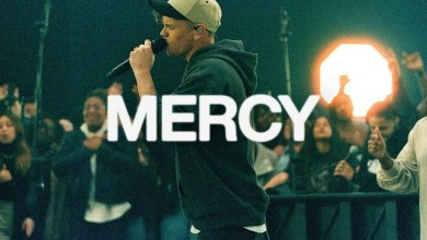 Mercy - Maverick City & Elevation Worship