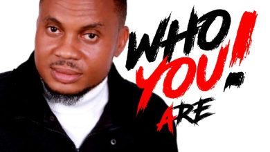 StMichael Egbe - Who You Are