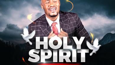 Temmy-Ayoola-Holy-Spirit