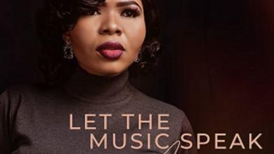 amaray-Let the Music Speak
