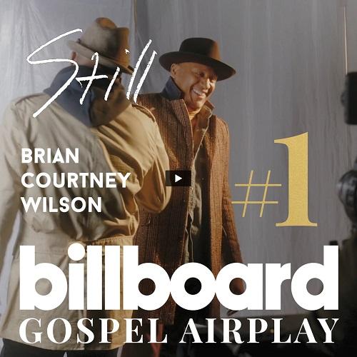 Brian Courtney Wilson - Still