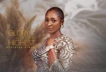 Chissom Anthony Glory to God in the Highest Official Video