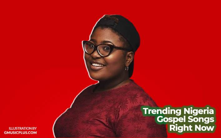 Trendig Nigeria Gospel Songs_Judikay