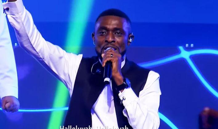 Worthy-Halleluyah Medley Mairo Ese ft Nathaniel Bassey