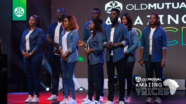 121 Selah_Old Mutual Amazing Voice Competition