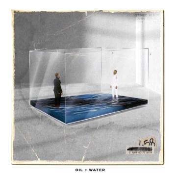 Oil + Water_Travis Greene
