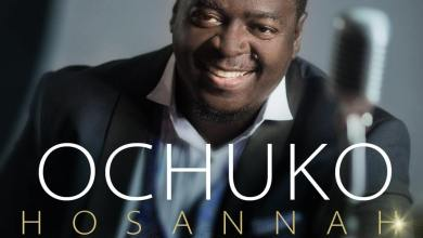 Hosannah_Ochuko Cover