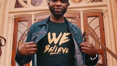 TEEJAY JONARTZ - We Believe