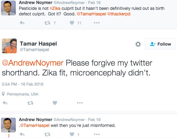 Andrew Noymer Tamar Haspel Twitter