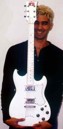 Artists Guitars