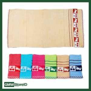 W575 Handuk Dewasa untuk Mandi Towel Warna Size Besar Tebal Tipe H25