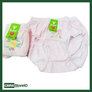 Celana Dalam Wanita Bordil Size L CD Perempuan Pakaian Dalam W120