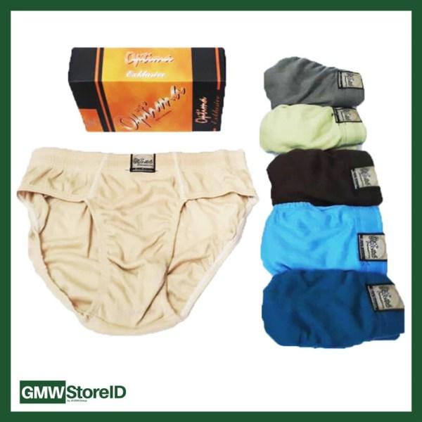 Celana Dalam Pria Sempax Laki-Laki CD Dewasa Underwear Size XL N692